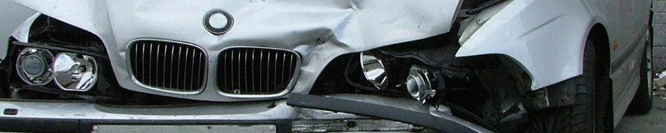 Car body repairs Accrington, Blackburn